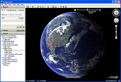 Что Такое Google Earth - фото 8