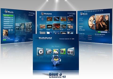 MediaPortal 2.0 Beta