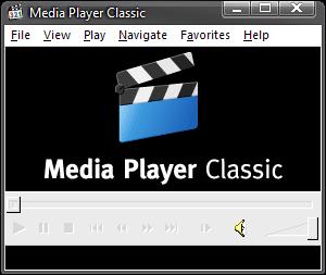 Media Player Classic 6.4.9.1 RUS